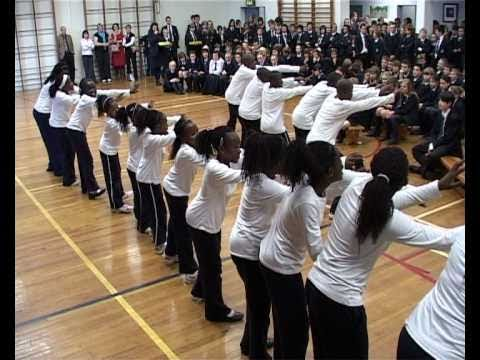 Mujje Tumusinze - Mwamba Rock Choir