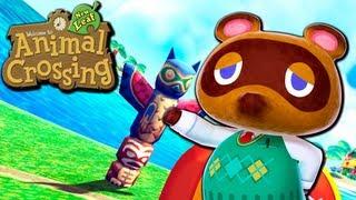 Animal Crossing: New Leaf Home Improvement (Nintendo 3DS