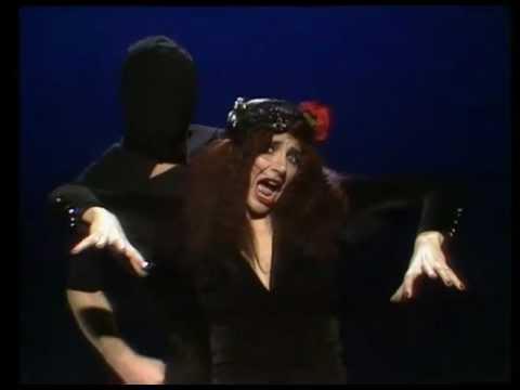 Kate Bush - Hammer Horror