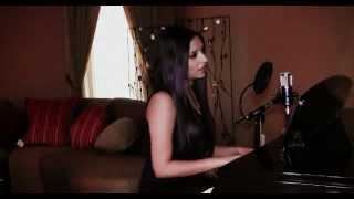 Rihanna - Stay (Ashika Sachdev Cover)