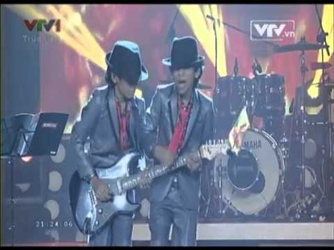Sarith & Surith - Together, Forever (Sri Lanka) - ABU TV Song Festival 2013