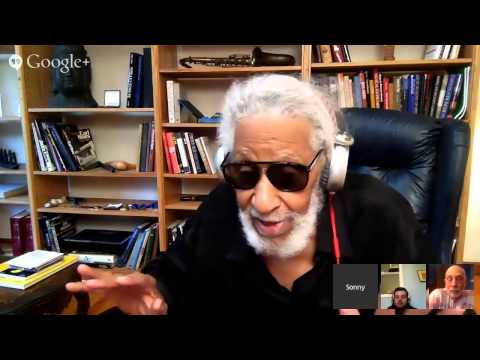 Sonny Rollins – Read, Don't Watch TV