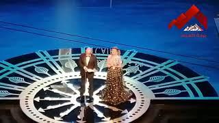 تكريم شريف عرفة بجائزة فاتن حمامة