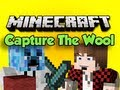 Minecraft: CAPTURE THE WOOL! vs BajanCanadian, xRPMx13, TBNRFrags, NoochM &amp; PeteZahHutt