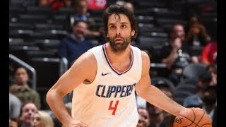 Best Of Miloš Teodosic From The 2017 NBA Preseason
