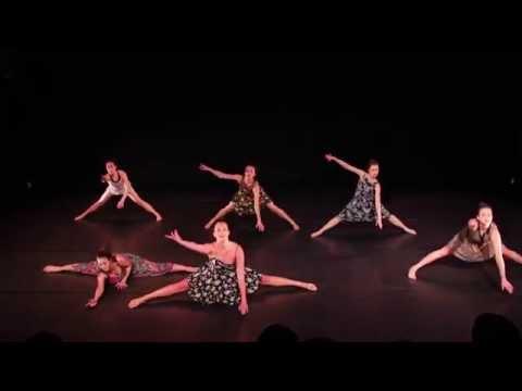 Alegria Contemporary Ballet Company: Take Me To Church