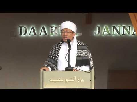 5 Wasiat Jibril Kepada  Nabi Muhammad SAW