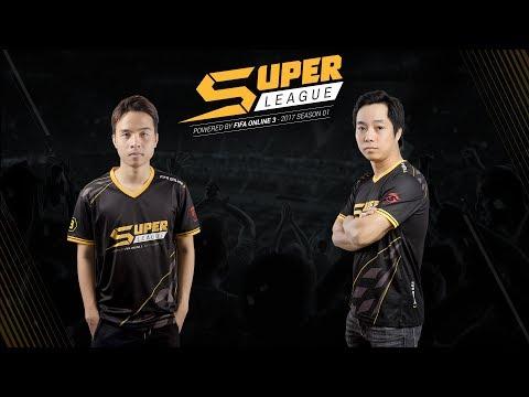 [21.05.2017] Văn Hòa vs Anh Tuấn [SuperLeague 2017]