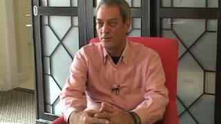 Gil Tamary interview with Paul Auster, Part I (Man in the Dark) view on youtube.com tube online.