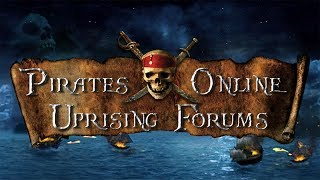Pirates Online Uprising Forums
