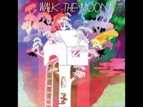 Walk the Moon-Tightrope