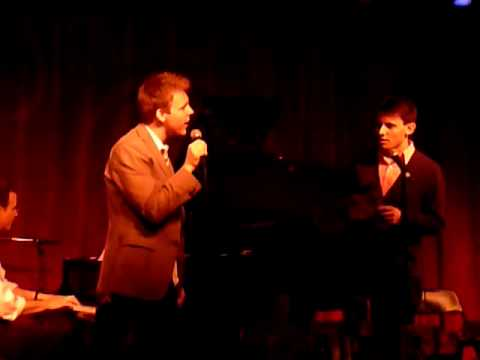 Pasek & Paul Sing Bucchinos Love Will Find You In Its Time