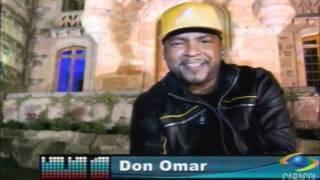 Yo Me Llamo Don Omar Luna (Lamento De Una Gargola)