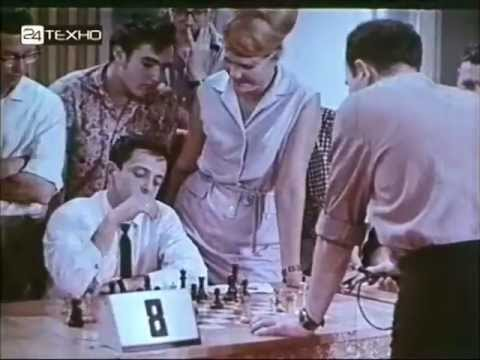 Семь шагов за горизонт. 1968г