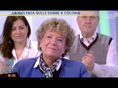 Donne e attualità: Dacia Maraini