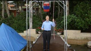 ICE BUCKET CHALLENGE of Bill Gates, Mark Zuckerberg, Steven Spielberg, Jennifer Lopez, Justin Bieber, Satya Nadella