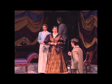 The Importance of Being Earnest - Act 1