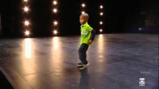 JFREEZE | SO YOU THINK YOU CAN DANCE | FIRST AUDITION EVER