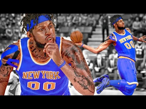 QJB PLAYS ON ROOKIE! NBA 2k16 My Career Gameplay Ep. 60