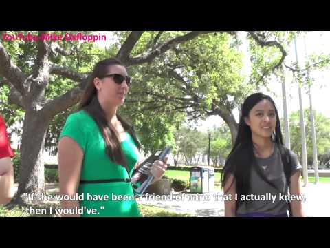 Pregnant Girl Smoking In Public (Social Experiment)