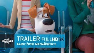 Tajný život maznáčikov 2 - trailer