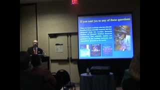 [Ronald Kamp. Conference of Grand Masters 2012. Masonic Medic...]