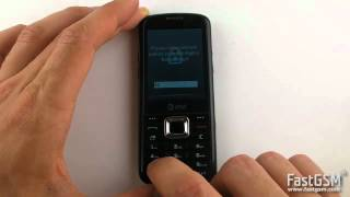 How To Unlock AT&T F160 Instructions