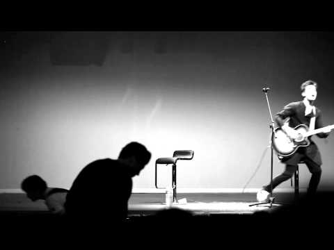 30 Seconds to Mars -Hurricane (Live Acoustic) at The Montalban Theater, Los Angeles, CA, 2.21.11