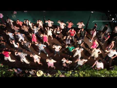 Màn trình diễn Flashmob