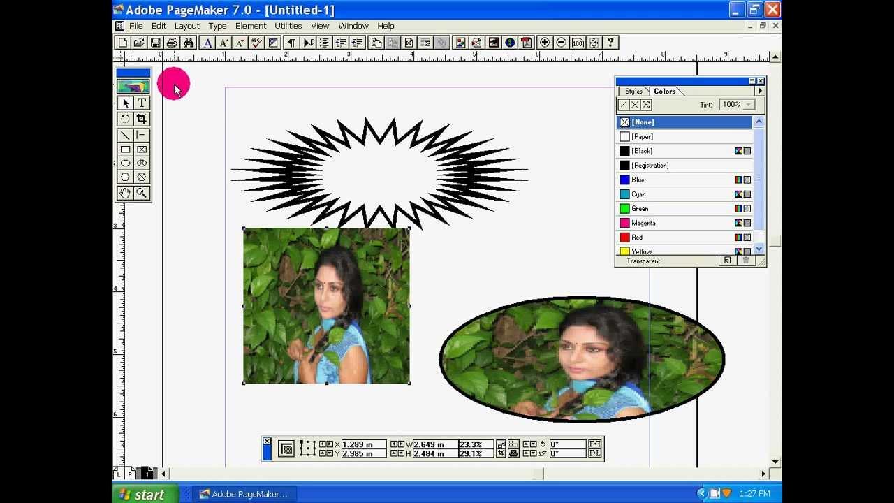full version 6.5 free download pagemaker