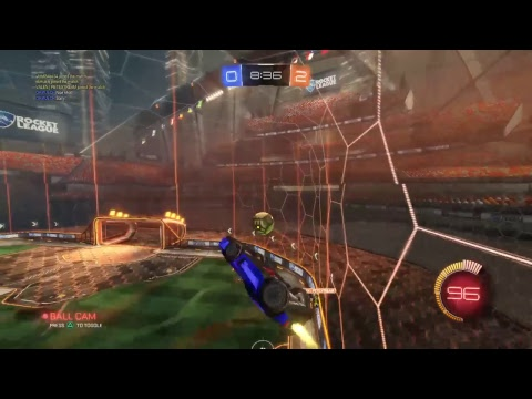 Rocket league | Trades and Gameplay