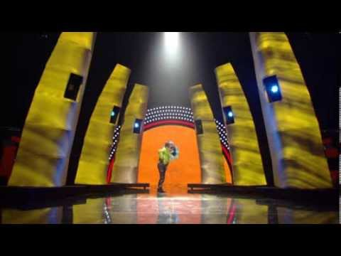 Gangnam Styler Tristan is back! | Belgium's Got Talent | VTM