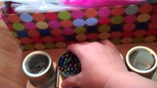 Organizing Tip Of The Day Craft Cupboard And Craft Supplies
