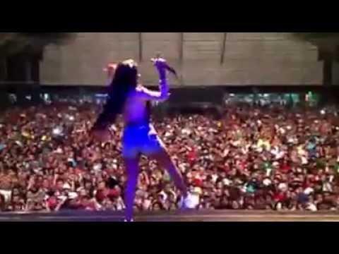 Mc Pocahontas - Mulher do Poder no Expresso Brasil