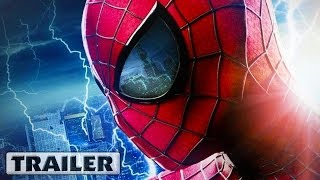 The Amazing Spider-Man 2 El Poder De Electro Trailer 2014