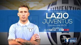 #SerieATIM   Trailer #LazioJuventus