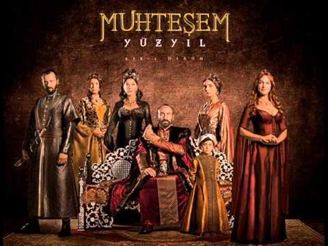 Suleyman Magnificul melodie originala