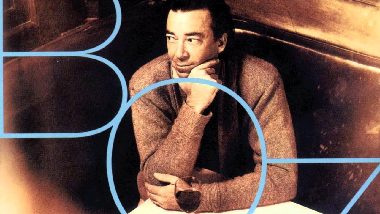 Boz Scaggs - Fade Into Light