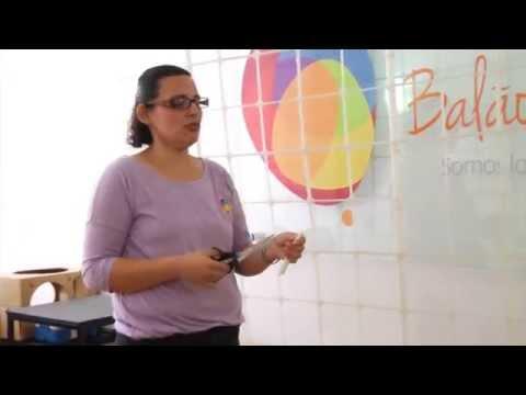 46 A. Como montar painel de balões Parte 1- Estrutura