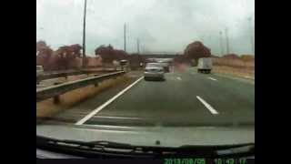 Video: Magallanes Skyway to Pila, Laguna in Just 6 Minutes