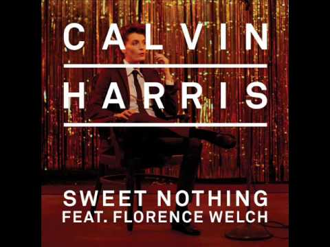 Calvin Harris Featuring Florence Welch - Sweet Nothing Lyrics