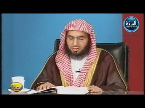 عمدة الأحكام كتاب الحج باب حرمة مكة الحديث الثاني