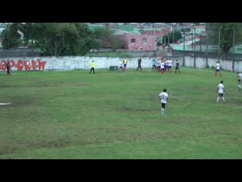 XV DE NOVEMBRO 0 x 1 FANÁTICO