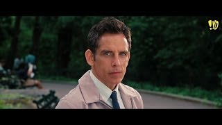 The Secret Life of Walter Mitty - Counting Stars (OneRepublic)