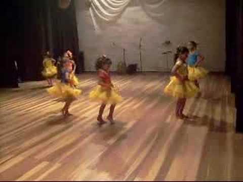 GFAB - Sambalelê - Danças Folclóricas