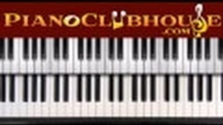 "♫ How To Play ""O COME, O COME EMMANUEL"" Traditional"