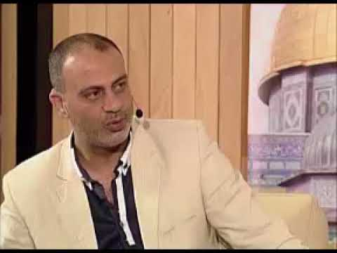 برنامج اخر كلام/اعدادا وتقديم احمد زكارنة 24/09/2017