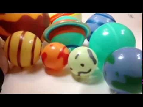 Toys R Us Edu Science Planets In Solar System Toys Review