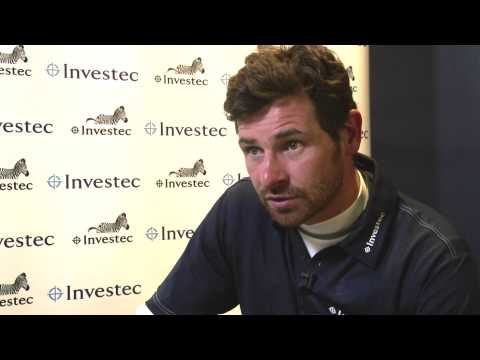 Tottenham Hotspur manager André Villas-Boas answers your Twitter questions