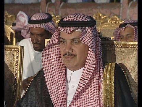 حفل أبناء مستور القصير لتكريم شاعر الأندلس ناصر بن محمد القحطاني